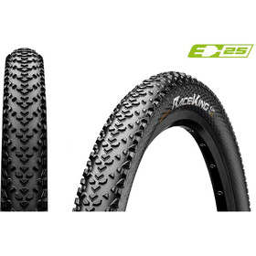 "Continental Race King 2.2 Clincher Tyre 29x2.15"" Performance Reflex E-25, black"
